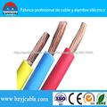 ¡¡Alta calidad y bajo precio!! cable eléctrico THW UI83 / cable thw 1