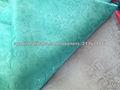 jacquard tela hecho en china para manteles