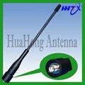 K4 155 vhf mhz radio de dos vías antena para yaesu con sma- hembra