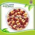 Gástrico recubiertos con los fabricantes de cápsula/cápsula vacía
