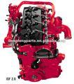 Cummins motor isf2.8 assy
