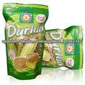 Galletas sándwich Durian