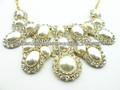 yn6105B modernos collares de perlas