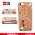 hecho en china novedad occidental teléfono celular casos para iphone 5