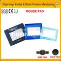 2015 material de diseño personalizado de eva mouse pad