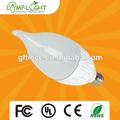 al por mayor hecha en china lámpara led vela e12 regulable