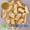Natural de tongkat ali raíz en polvo 100: 1,200:1 la salud sexual, extracto de tongkat ali