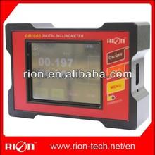 monitor de ángulo sensor inclinómetro