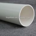 astm sch40 tubería de pvc de los precios
