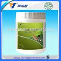 gmp sulfaquinoxaline sodio de la medicina para la salud de los animales