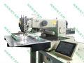 PLK-E2516 máquina de coser patrón de ordenador(Mitsubishi máquina de coser PLK-E2516)