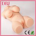 más reciente de silicona muñeca del sexo a medida para hombres sex shop en línea