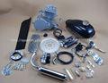 motor kit del motor de la bicicleta / de la gasolina para el motor de la bicicleta de la bicicleta / 2 tiempos