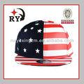 drapeau américain chapeaux snapback gros alibaba