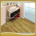 pisos de vinilo de PVC de espesor