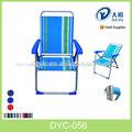 aluminio silla de camping