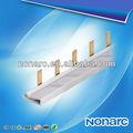 N-1p-63a puro flexible de barras de cobre