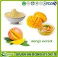 Venta al por mayor extracto de mango, mango de áfrica extracto en polvo con la muestra libre