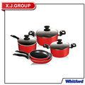 utensilios de cocina de aluminio fija XJ-2013-08