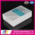 Auriculares de plástico suave caja de almacenamiento, de alta calidad del auricular chic envasesdeplástico contenedores