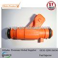 inyector de combustible de la boquilla 0280156034 oem para vw peugeot citroen 206 207 307 c2 c3 c4