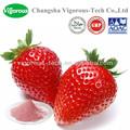 Fraises lyophilisées poudre/jus de fraise en poudre/fraises. fruits en poudre