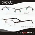 nueva marca de moda de las gafas de lentes optical frames
