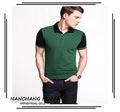 los hombres de moda camisas de marcas de fábricas de ropa en china