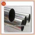 de acero inoxidable tubo capilar