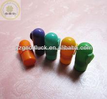 Handy forma de ovo brinquedo tumbler selos/portátil ovo copo forma selos do brinquedo