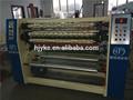 adhesiva bopp máquina de corte hecho en china