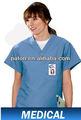 Uniforme de enfermera diseño uniforme de enfermera de tamaño libre. Uniforme médico