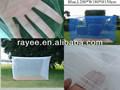100% Polyester OMS Aprobado insecticida de larga duración tratados Mosquitera Para Malaria Para counry africana