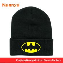 Sombrero de moda número imprimir gorros