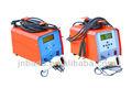 315 electrosoldables de la máquina de soldadura en caliente de la máquina conjunta