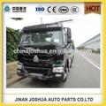 Las ventas caliente! 4x2 sino de camiones usados de camiones tractor unidades
