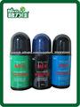 Desodorante Antisudorific para los hombres