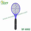 SF-6002 pequeño universal batería bate de insectos con CE