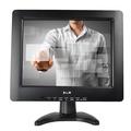 B121-T 12.1pulgada Plastic Resistive Touch LCD Monitor