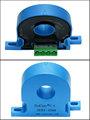 La serie scd-ac sensores inductivos( medir la corriente de fuga)