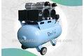 DynAir DA7002 compresor de aire dental sin aceite silencioso