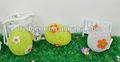 EVA Decoración del huevo de Pascua
