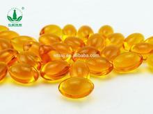 a granel de semillas de espino amarillo cápsula de aceite