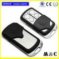 mandos a distancia de garaje universales, interruptor de relé inalámbrico YET019