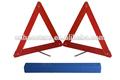 triángulo 450mm kit de emergencia para la seguridad