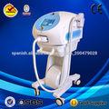 Máquina del retiro del pelo del laser del diodo Muy eficaz para la clínica de belleza estética