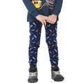 2014 nueva moda de ropa de los niños encantadora niños pantalones pantalones pantalones de los niños peppa pig 5876 artículos