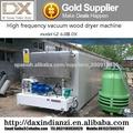 Proveedor profesional y con experiencia para Madera hornos secos