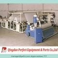 la conversión de tejido de la máquina para la fabricación de papel higiénico