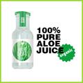 90% Conservas Aloe vera gel bebida / jugo de aloe vera gel potable 250ml